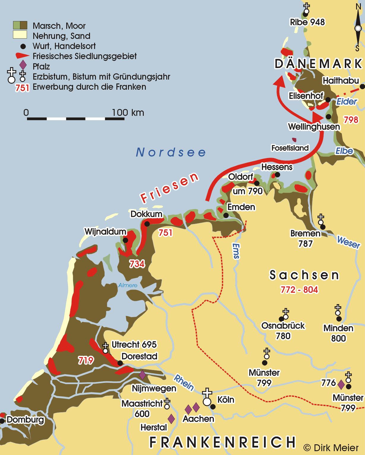 Copyright Dr. Dirk Meier http://www.kuestenarchaeologie.de/